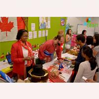 Canada Exhibit
