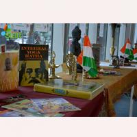 India Exhibit