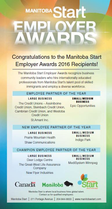 Manitoba_Start_Employer_Awards_2016_Recipients