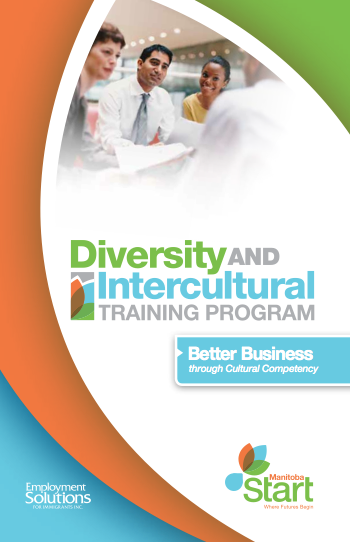 diversity and intercultural training